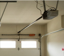 Garage Door Springs in Lawrence, MA